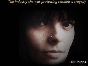 Jill Phipps | Meat Your Future