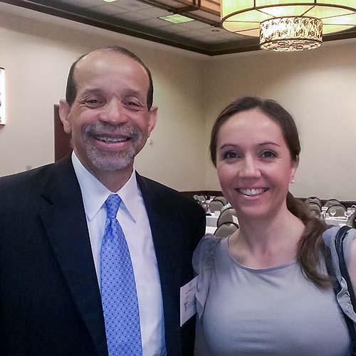 Dr. Kim Williams and Dr. Sofia Pineda Ochoa | Meat Your Future