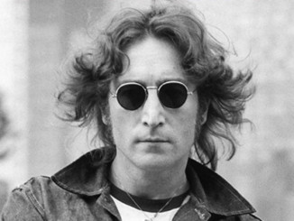 "John Lennon - ""I don't think animals were meant to be eaten and worn"" 