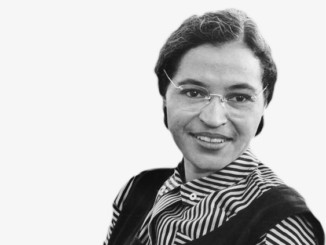 Rosa Parks (vegetarian civil rights icon) is an inspiration to us all | Meat Your Future